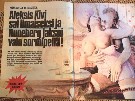 suomi porno com erotica lehti